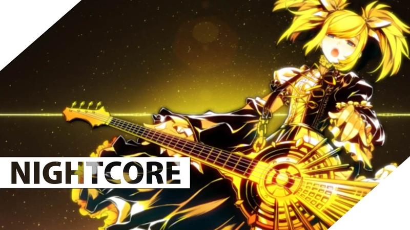 【Nightcore】→ Take It Out On Me || Lyrics