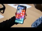 Первый обзор нового iPhoneXS Max