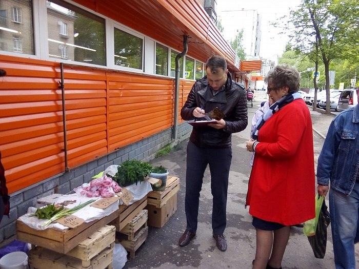 Нелегалов в Ярославле становится меньше