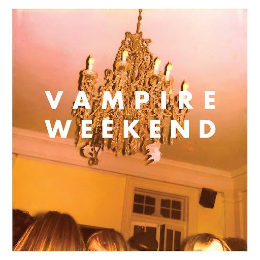 Vampire Weekend альбом Arrows