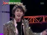 Kim Hyun Joong (SS501) Kim Hyung Jun #12 X
