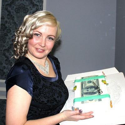 Надя Щербакова