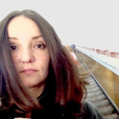 Наталья Адамовская
