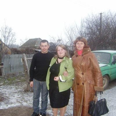 Елена Хижникова, 20 ноября 1988, Харьков, id164687090