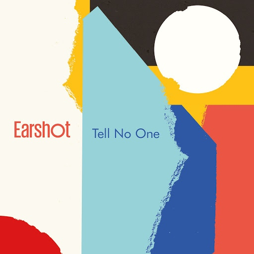 Earshot альбом Tell No One