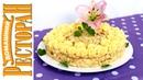 Торт Наполеон песочный с масляным кремом Kulinar24TV