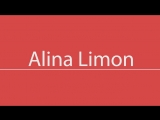 Alina Limon