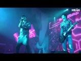группа КЕЙН — Останься со мной @ НОВЫЙ ГОД MTV-2013, 2x2