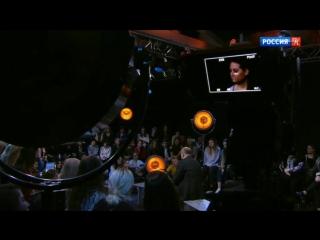 МАСТЕРСКАЯ / Сергей ЖЕНОВАЧ