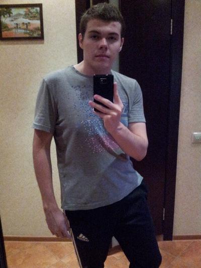 Александр Пожидаев, 9 августа , Москва, id19800298
