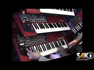 Nord Wave Leads Pack By S4K Team Dladio ( Space4Keys Keyboard Solo )