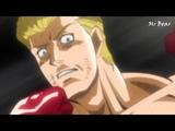 Hajime No Ippo Rising - The Crazy Ones AMV