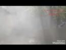 Палестинцы из Al Aqsa Shield Forces и САА в боях за Ярмук