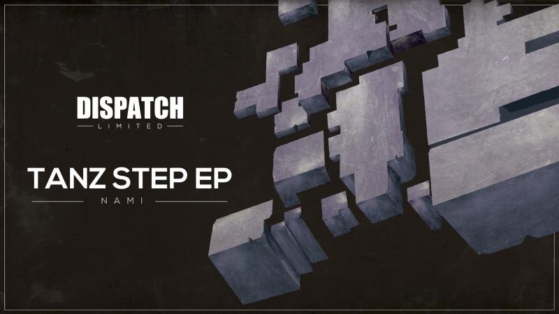 Nami - Tanz Step EP (DISLTD049)