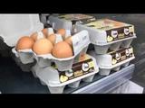 Нововведения экономикиДевять яиц по цене десяти