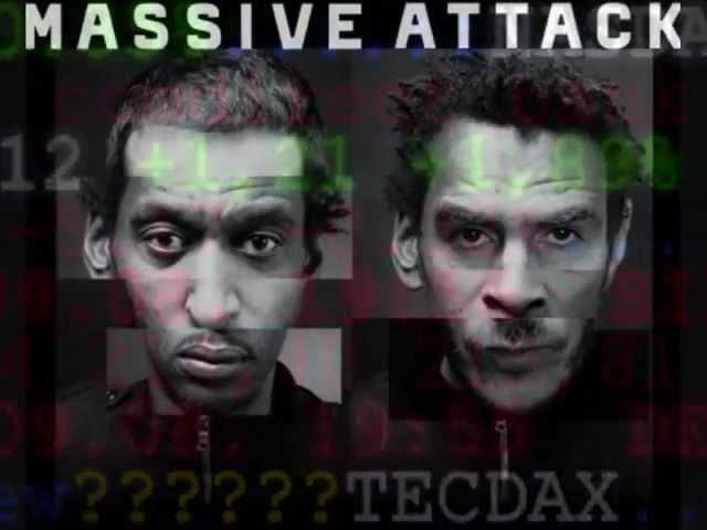 Massive Attack A Prayer For England