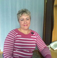 Татьяна Степаненко, 20 мая 1964, Ковров, id177137084