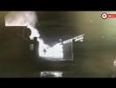 Госавтоинспекторы разбудили жителей горящего дома в Варне