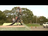 BMX - CLINT MILLAR COPPIN IT SWEET DVD PART