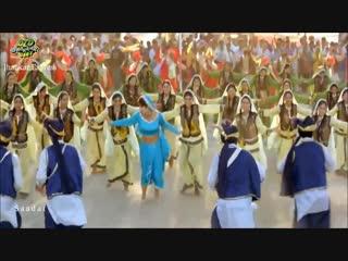 Rab Se Sajan Se (((Jhankar))) HD - Jaan (1996), frm Saadat
