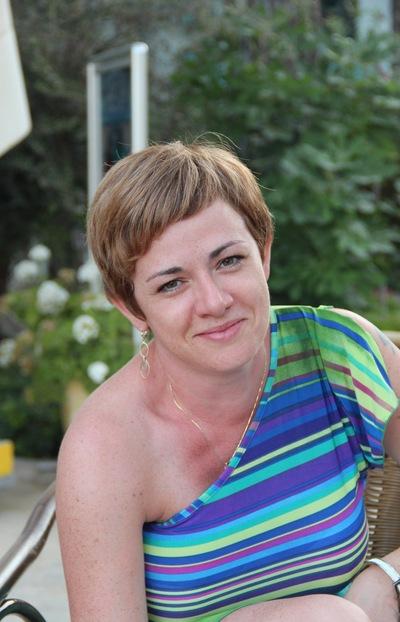 Светлана Подкопаева, 6 февраля 1979, Новосибирск, id50618287