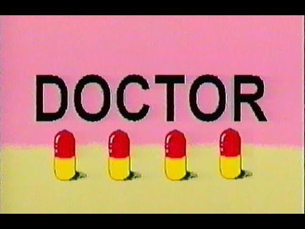 Doctor - Jack Stauber (feat. Sarah)
