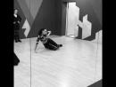Дерзкий танец frame up strip 😈
