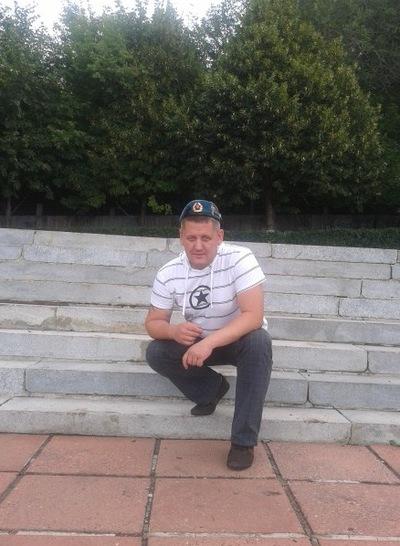 Вячеслав Кобзев, 29 мая , Самара, id208674841
