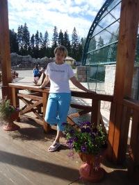 Елена Назарова, 25 декабря , Пермь, id66062059