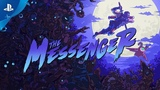 The Messenger - Gameplay Trailer PS4