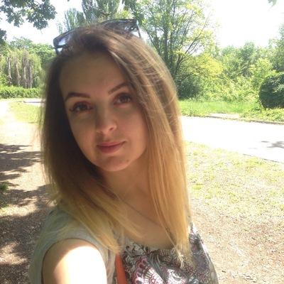 Маринка Кузнецова