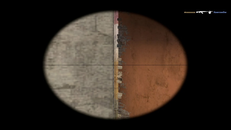IVIONSTEROFF CSGO INFERNO 4K SCOUT A SITE