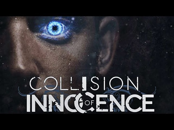 Collision of Innocence - Eyes Like Fire