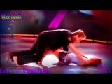 Алексей Романюта - Вот и повстречали мы друг друга_ Танец страсти _ Навка и Воробьев