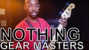Nothing's Aaron Heard - GEAR MASTERS Ep. 247