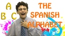 Lesson 1: The Spanish Alphabet - With new official rules - Spanish for beginners - El Alfabeto
