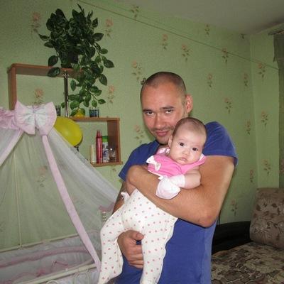 Иван Комаров, 9 июля , Красноярск, id133502060
