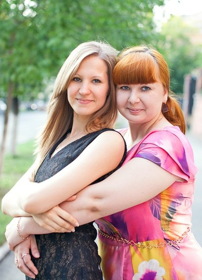 Таня Иванова, 27 декабря 1994, Пермь, id28341990