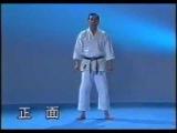 Хейан Шодан (1) Heian Shodan