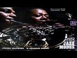 Charlie Rouse - Julius Watkins Quintet 1956 ~ Golden Chariot