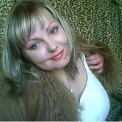 Лариса Вячеславовна, 21 апреля 1976, Волгоград, id196237480