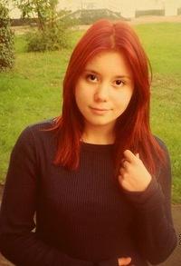 Алина Голендяева, 17 марта , Бузулук, id96262585