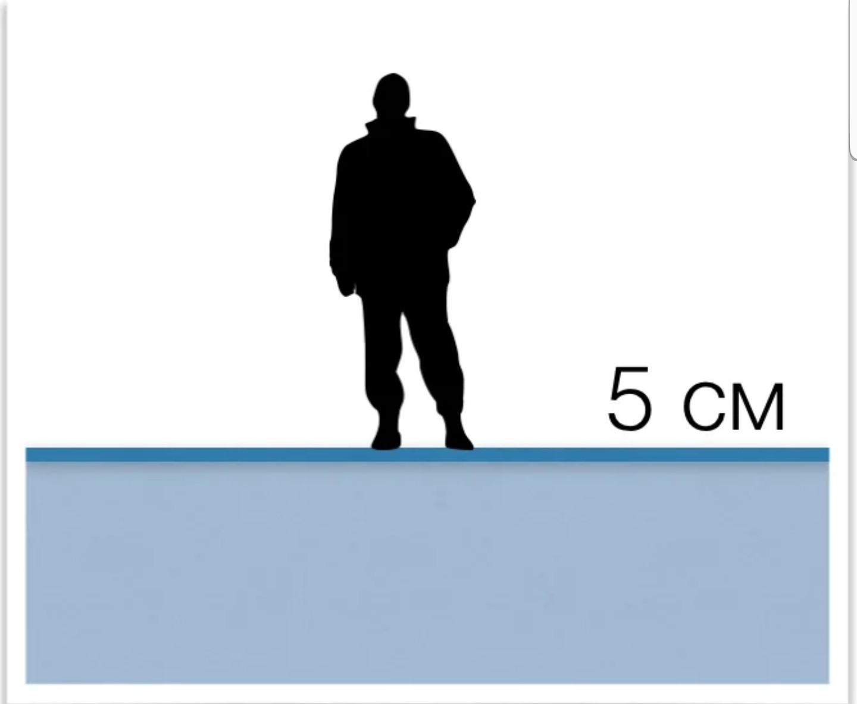 На что способен атомный ледокол?