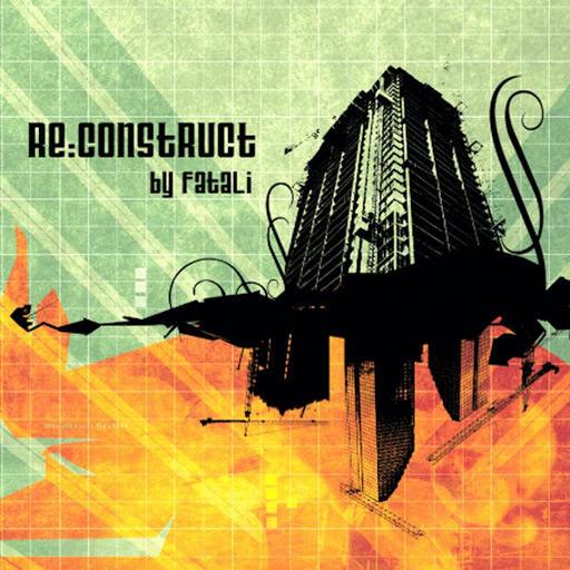 Fatali альбом Re:Construct - The Remixes Album