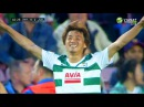 Takashi Inui Second Goal 4 2 Barcelona Vs Eibar All Goals Highlights 21 05 2017 HD