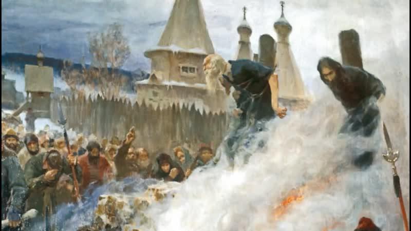 1 серия Христианское Православие или Чужеземная Иудейская Религия Рабства Сатаны