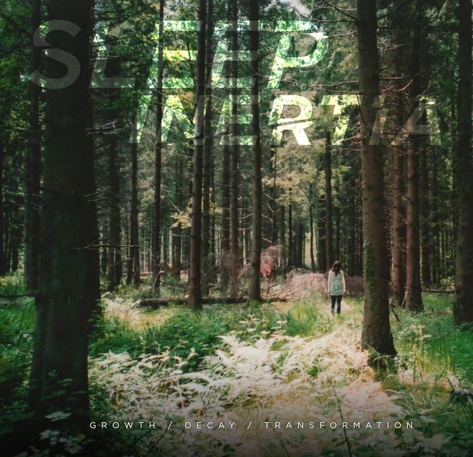 Sleep Inertia - Growth, Decay, Transformation (EP) (2015)