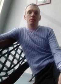 Валентин Крыгин, 20 октября 1983, Ульяновск, id203988214