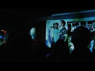 Bunch of Kunst на Beat Film Festival 2018
