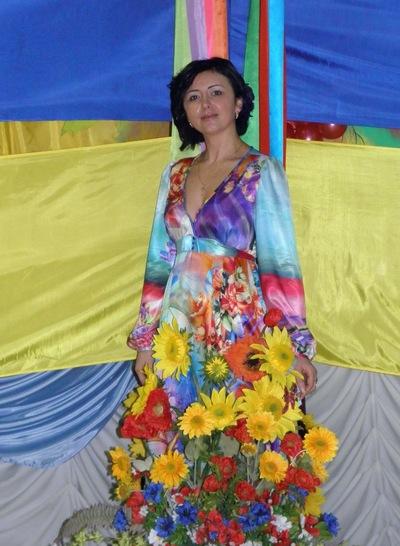 Людмила Потапович--Радько, 13 сентября 1974, Сарны, id192531718